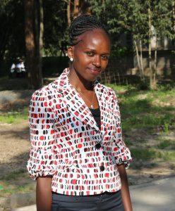 Doris Kiboi