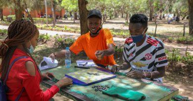 The Scrabble Team