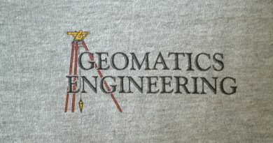 Geomatics Engineering