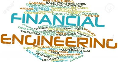 Financial Eng.