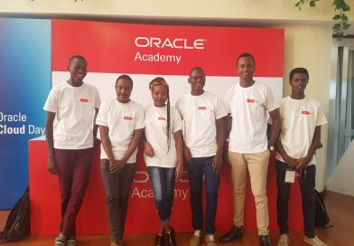 JKUAT Students Top at the 2019 Oracle Student Hackathon