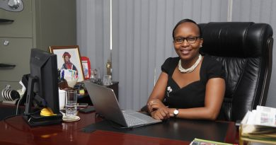 JKUAT Profiles; Dr. Fridah Simba