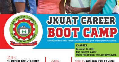 Jkuat boot camp 2-2