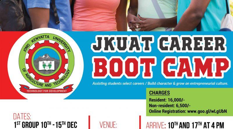 Jkuat boot camp 2-2
