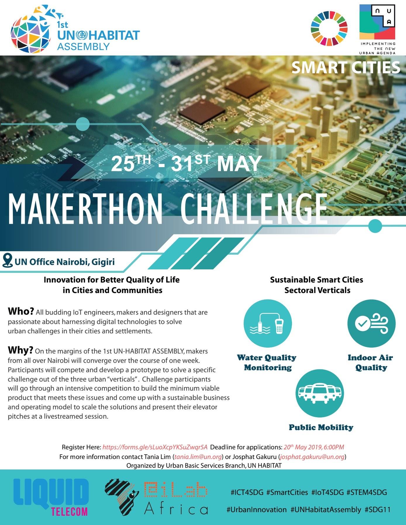 makerthon flyer 5