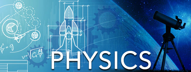 Course of the Week; B.Sc Physics