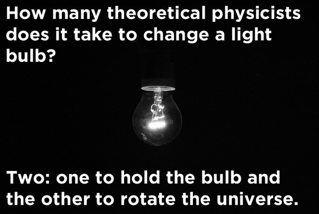 physics jok